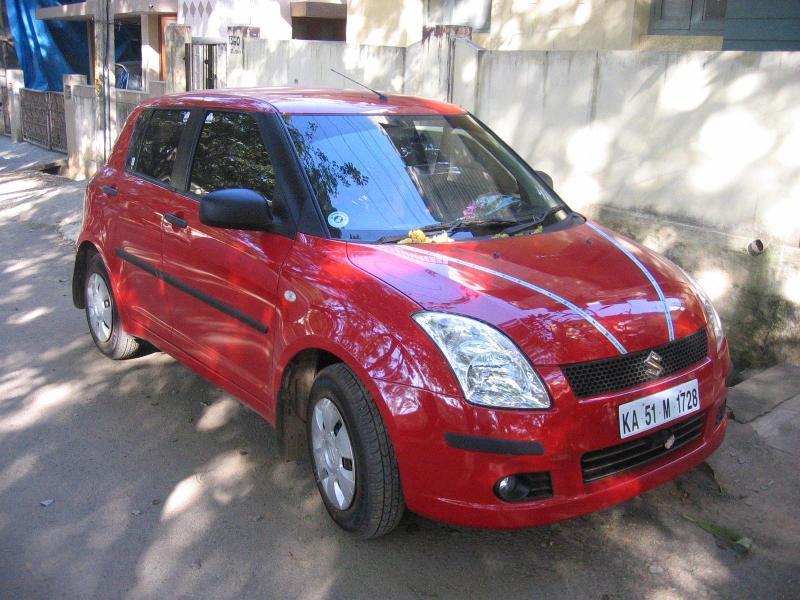 Maruti Suzuki Swift – Most Popular Small Car inIndia