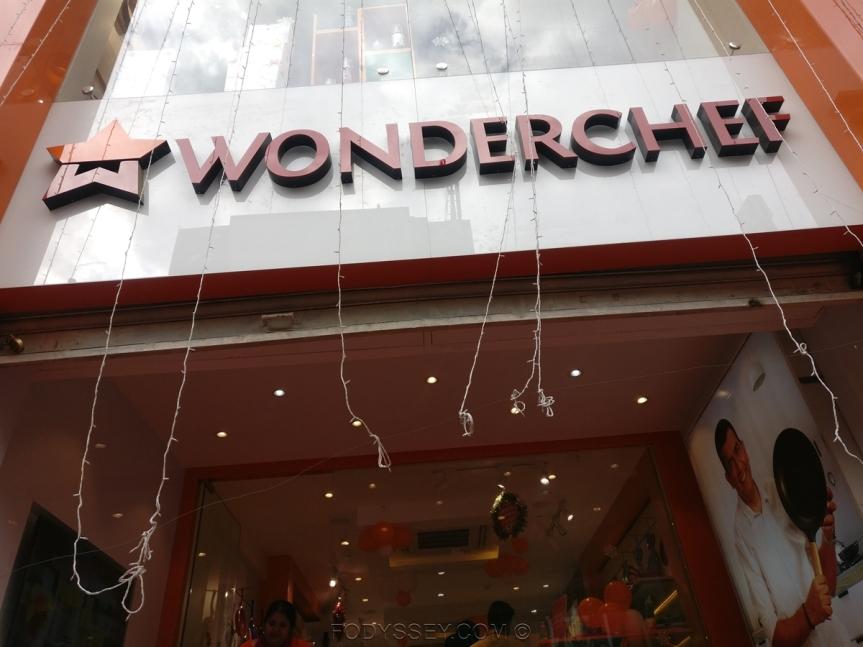 Wonderchef – Opens multiple stores inBangalore