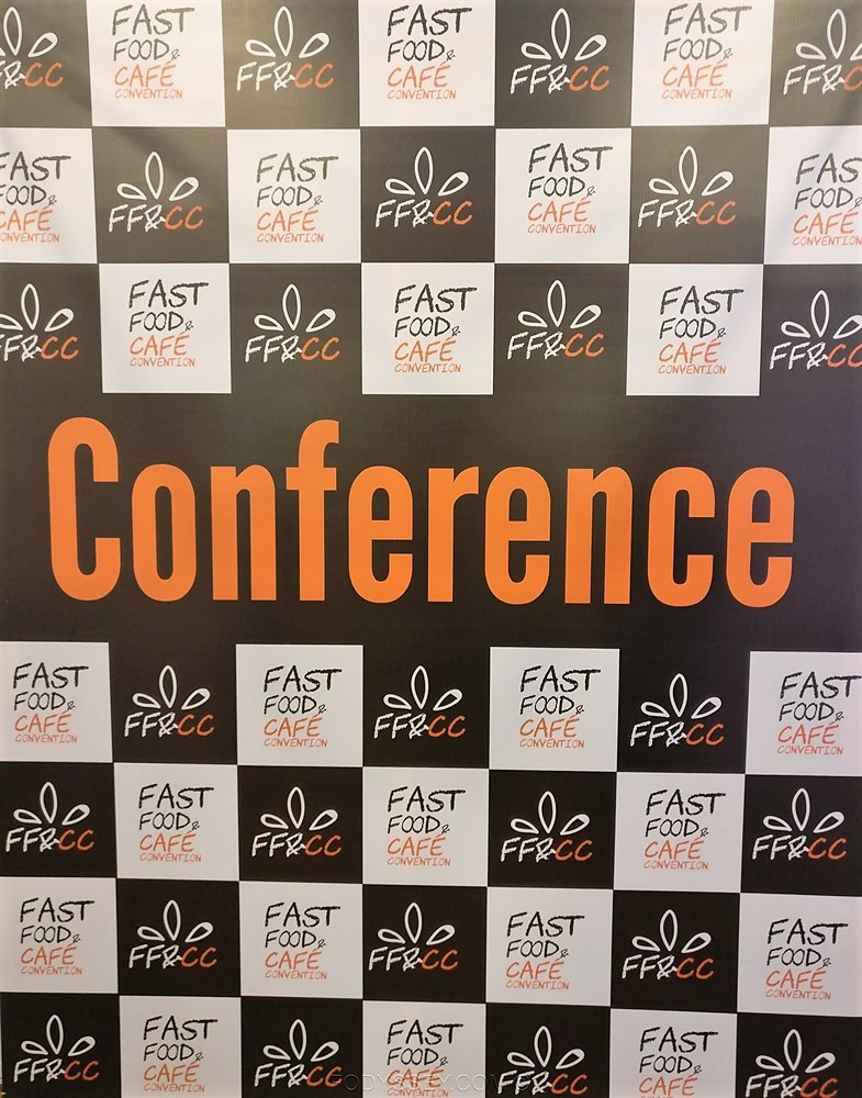 Fast Food & Cafe Convention in Bengaluru